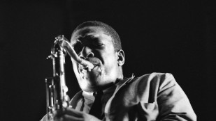 Chasin' Trane: The John Coltrane Documentary