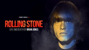 Rolling Stone: The Life and Death of Brian Jones