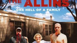 The Allins - ONE HELL OF A FAMILY