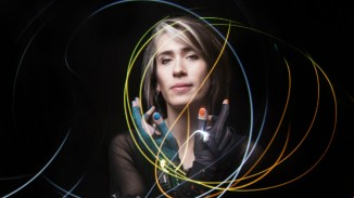 Imogen Heap - Everything In-between: The Story Of Ellipse