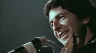 Bird on a wire: Leonard Cohen