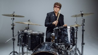 My View: Clem Burke