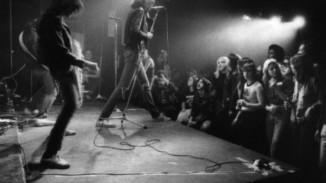 End of the century: The Ramones