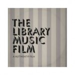 Library Music Graphic
