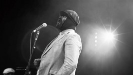gregory porter dont forget your music 01